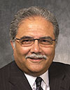 Richard Chacon, Senior Vice President, Director of Supplier Diversity & Development, Union Bank, N.A.
